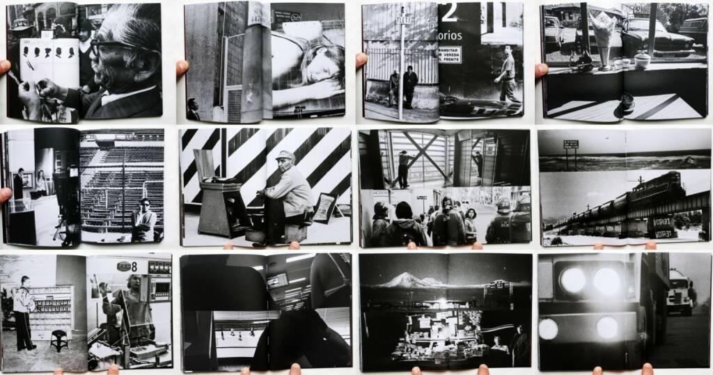 Luis Weinstein - Aritmetica Americana, Centro Nacional del Patrimonio Fotogràfico 2012, Beispielseiten, sample spreads - http://josefchladek.com/book/luis_weinstein_-_aritmetica_americana, © (c) josefchladek.com (16.10.2014)
