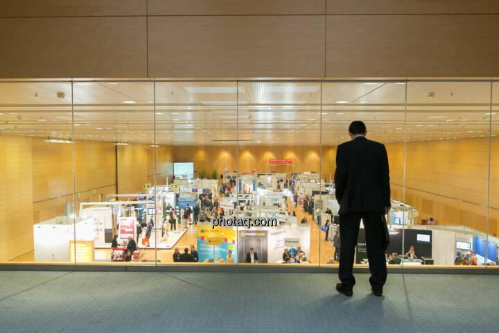 Gewinnmesse 2014, Ausblick, Durchblick