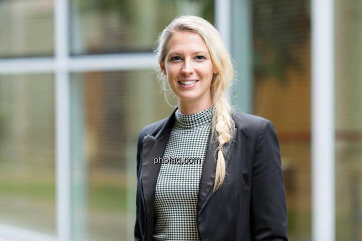 Nina Bergmann, finanzen.net