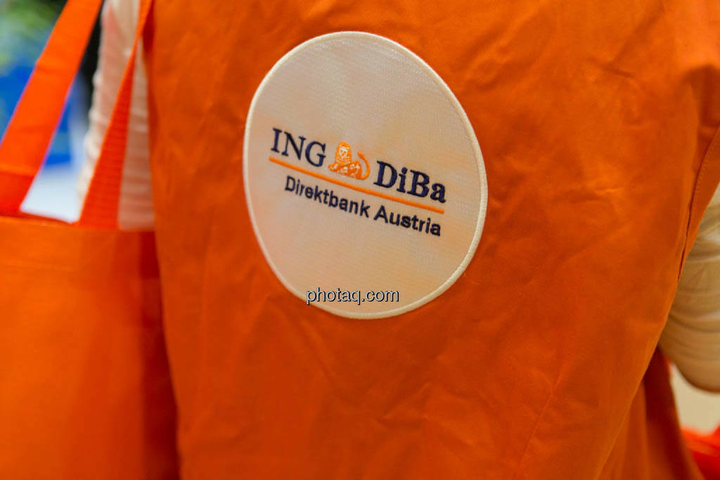ING DiBa, © photaq/Martina Draper (16.10.2014)