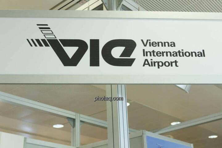 VIE, Flughafen Wien