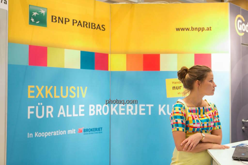 BNP Paribas, © photaq/Martina Draper (16.10.2014)