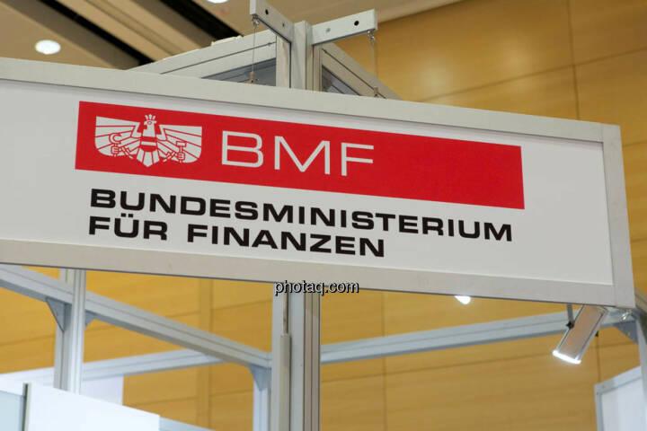 BMF, Finanzministerium