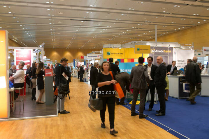 Gewinnmesse 2014