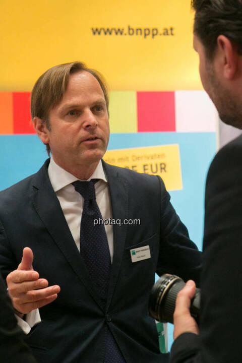 Volker Meinel BNP