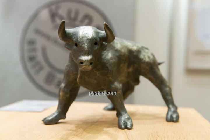 Bulle, http://www.bullion-art.de