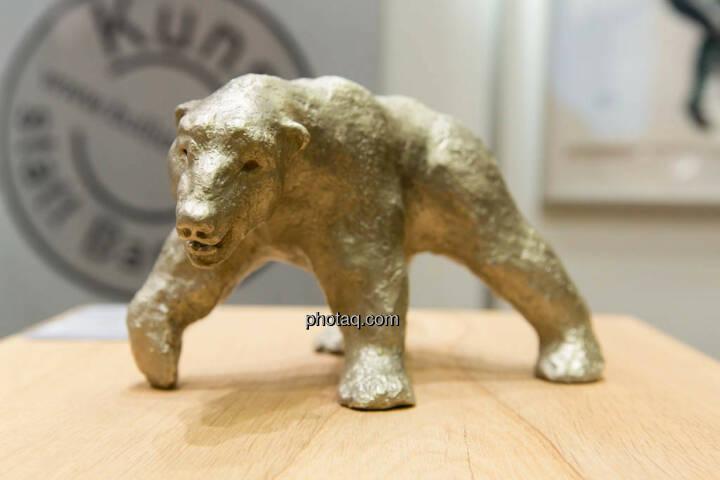 Bär, http://www.bullion-art.de