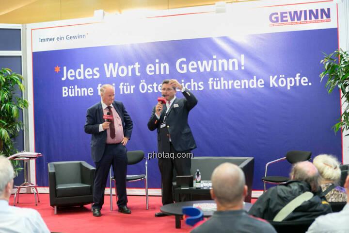 Karl-Heinz-Strauss, Porr AG