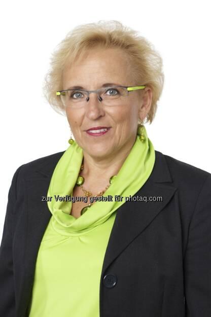 Gabriele Von Gimborn, Ärztin und Landtagsabgeordnete des Team Stronach für NÖ: Gimborn: Paramedic - so als ob Stewardessen statt Piloten fliegen (17.10.2014)