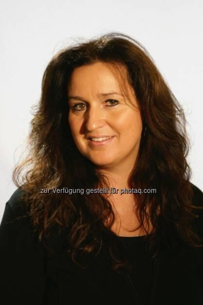 Sabine Wied-Baumgartner, Präsidentin der Österreichischen Gesellschaft für Mesotherapie: 10 Jahre Österreichische Gesellschaft für Mesotherapie e.V. (20.10.2014)