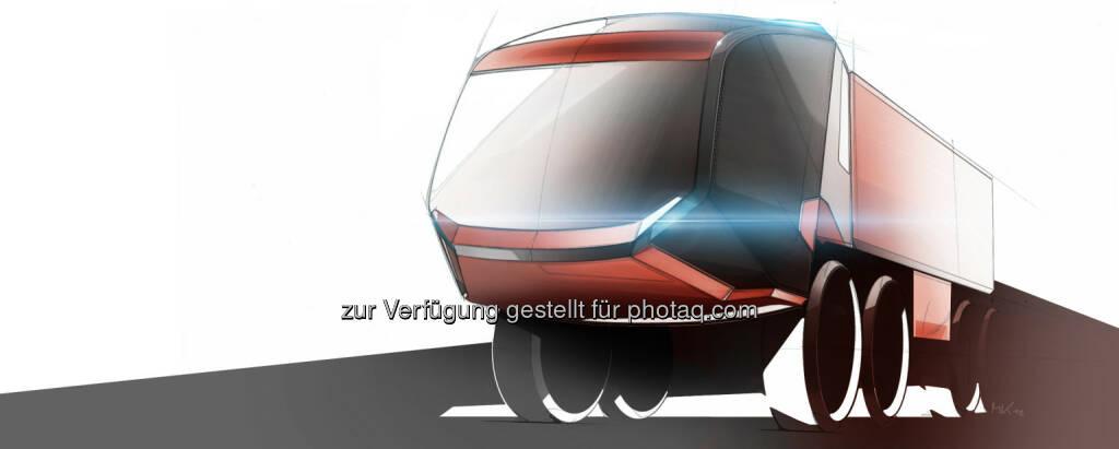 Rosenbauer International AG / Panther next generation: Erster Vorgeschmack auf neues Flughafenlöschfahrzeug von Rosenbauer, © Aussendung (20.10.2014)