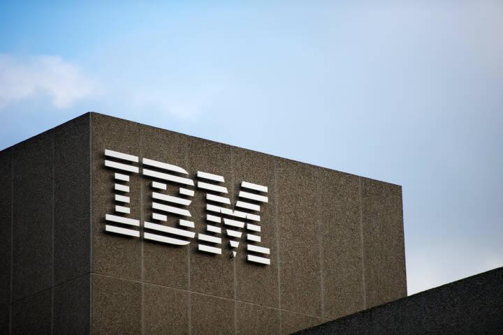 IBM, IBM Client Centre London, UK <a href=http://www.shutterstock.com/gallery-168415p1.html?cr=00&pl=edit-00>JuliusKielaitis</a> / <a href=http://www.shutterstock.com/editorial?cr=00&pl=edit-00>Shutterstock.com</a>