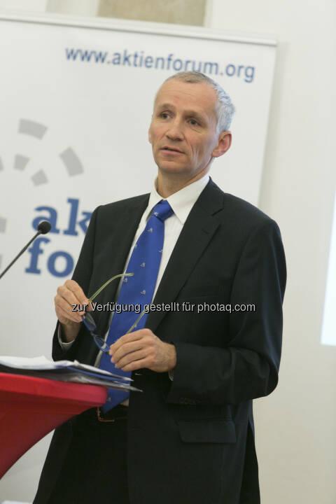 Fritz Zeder (Leiter einer Straflegislativabteilung, Bundesministerium für Justiz)