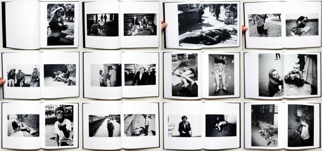 Miron Zownir - Down and Out in Moscow, Pogo Books 2014, Beispielseiten, sample spreads - http://josefchladek.com/book/miron_zownir_-_down_and_out_in_moscow, © (c) josefchladek.com (21.10.2014)