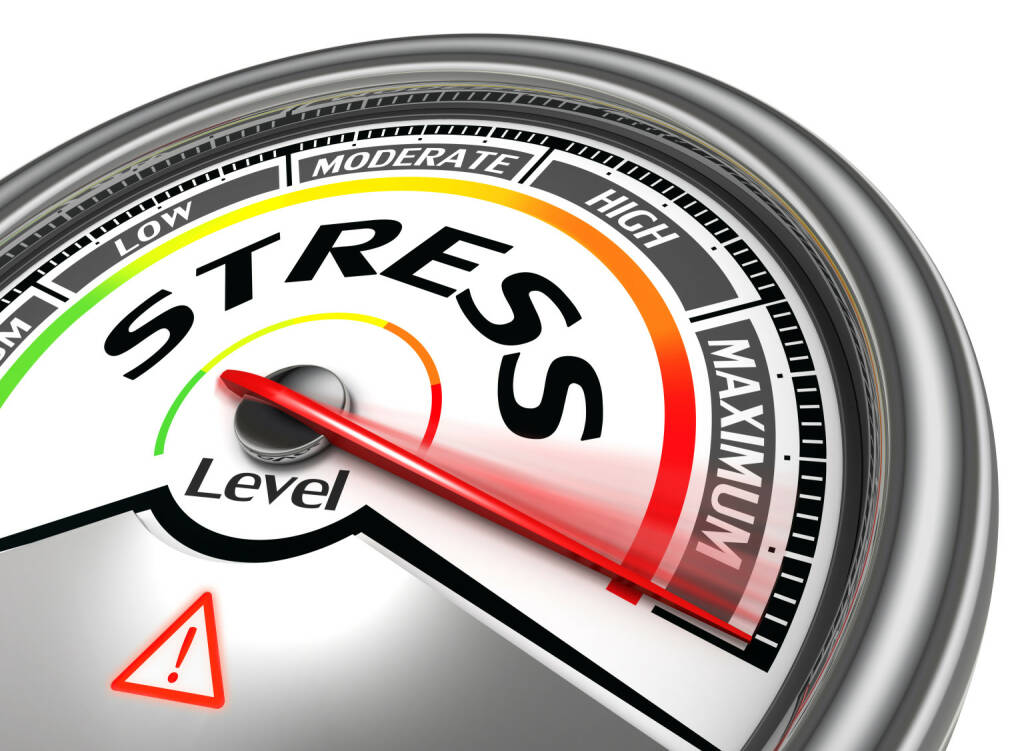 Stress, Stresstest, http://www.shutterstock.com/pic-137940239.html - www.shutterstock.com, © www.shutterstock.com (22.07.2018)