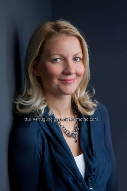 Christiana Hess hat mit 1. Oktober 2014 die Bereichsleitung Marketing Service der Niederösterreich-Werbung GmbH übernommen, © Aussender (23.10.2014)