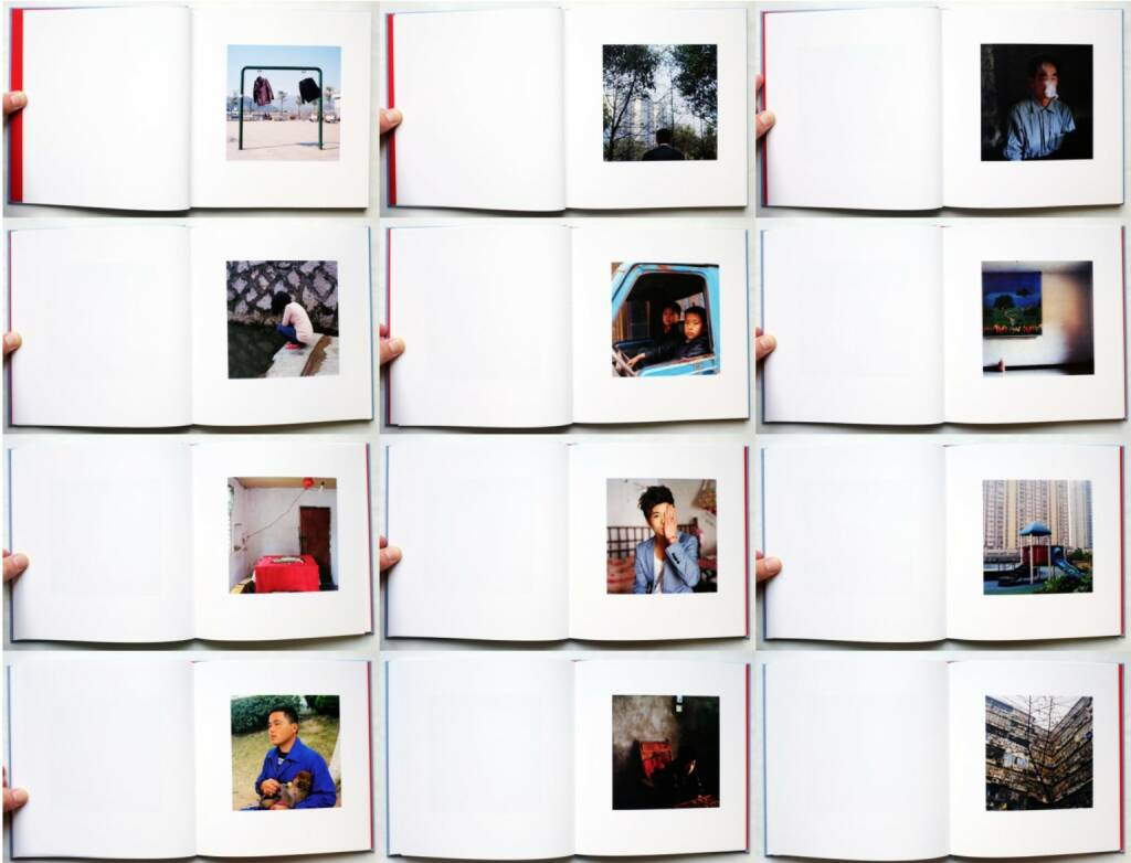 Xiaoxiao Xu - The Way To The Golden Mountain, Sturm & Drang 2014, Beispielseiten, sample spreads - http://josefchladek.com/book/xiaoxiao_xu_-_the_way_to_the_golden_mountain, © (c) josefchladek.com (24.10.2014)
