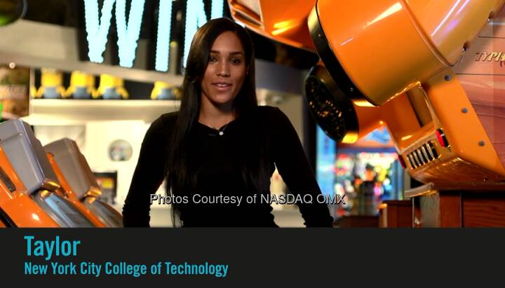 Occupational Therapy Thursday featuring Dave & Buster's! #NasdaqListed http://bit.ly/1DFA0g6  Source: http://facebook.com/NASDAQ