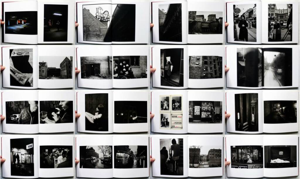 Krass Clement - Bag Saga Blok, Gyldendal 2014, Beispielseiten, sample spreads - http://josefchladek.com/book/krass_clement_-_bag_saga_blok, © (c) josefchladek.com (25.10.2014)