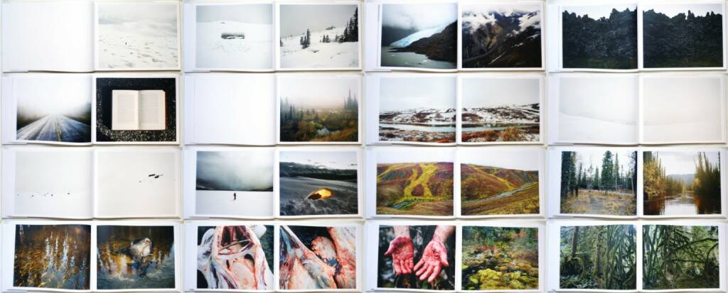 Bruno Augsburger - Out There, Sturm & Drang 2014, Beispielseiten, sample spreads - http://josefchladek.com/book/bruno_augsburger_-_out_there, © (c) josefchladek.com (25.10.2014)