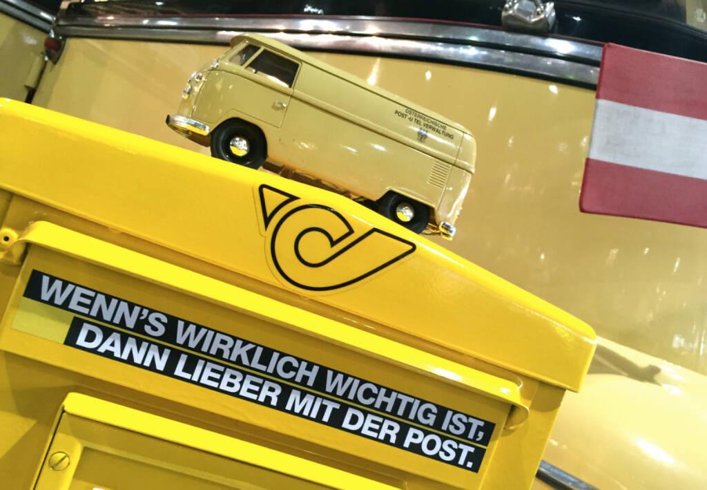 Österreichische Post (25.10.2014)