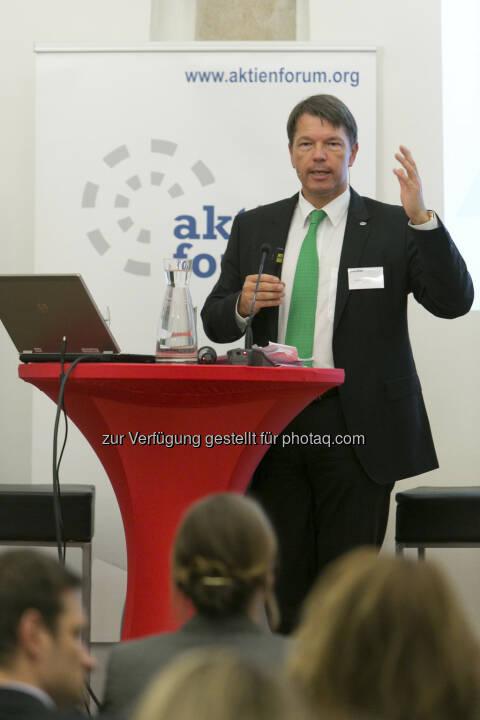 Gerhard Marterbauer (Partner, Deloitte Österreich)