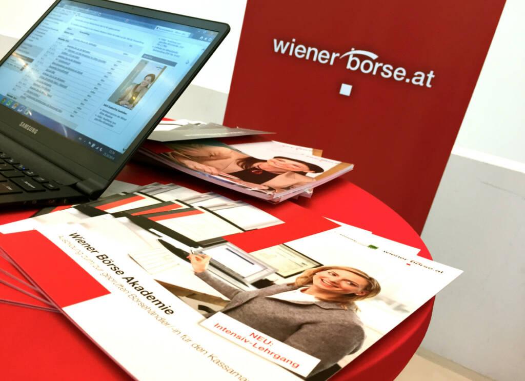 Wiener Börse, © photaq / Drastil (25.10.2014)