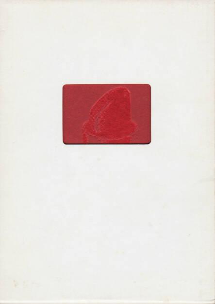 Miyako Ishiuchi - Mother's, Sokyu-sha 2002, Cover - http://josefchladek.com/book/miyako_ishiuchi_-_mothers, © (c) josefchladek.com (26.10.2014)