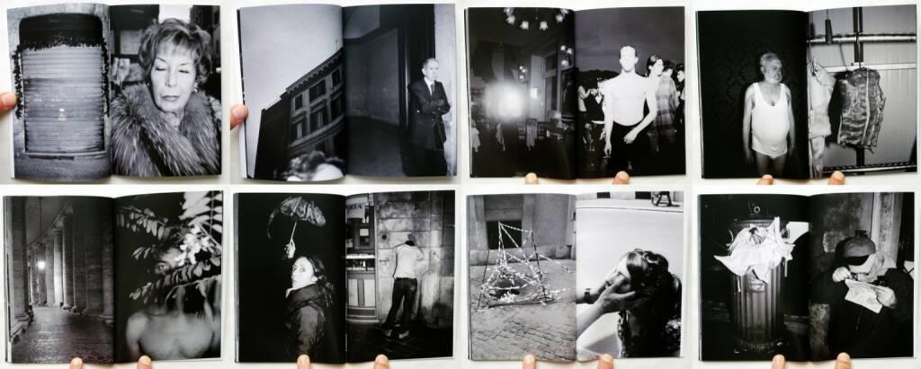 Pablo Vara - Breve Paseo por un Coma Profundo, Libreria Spagnola di Roma 2013, Beispielseiten, sample spreads - http://josefchladek.com/book/pablo_vara_-_breve_paseo_por_un_coma_profundo, © (c) josefchladek.com (27.10.2014)