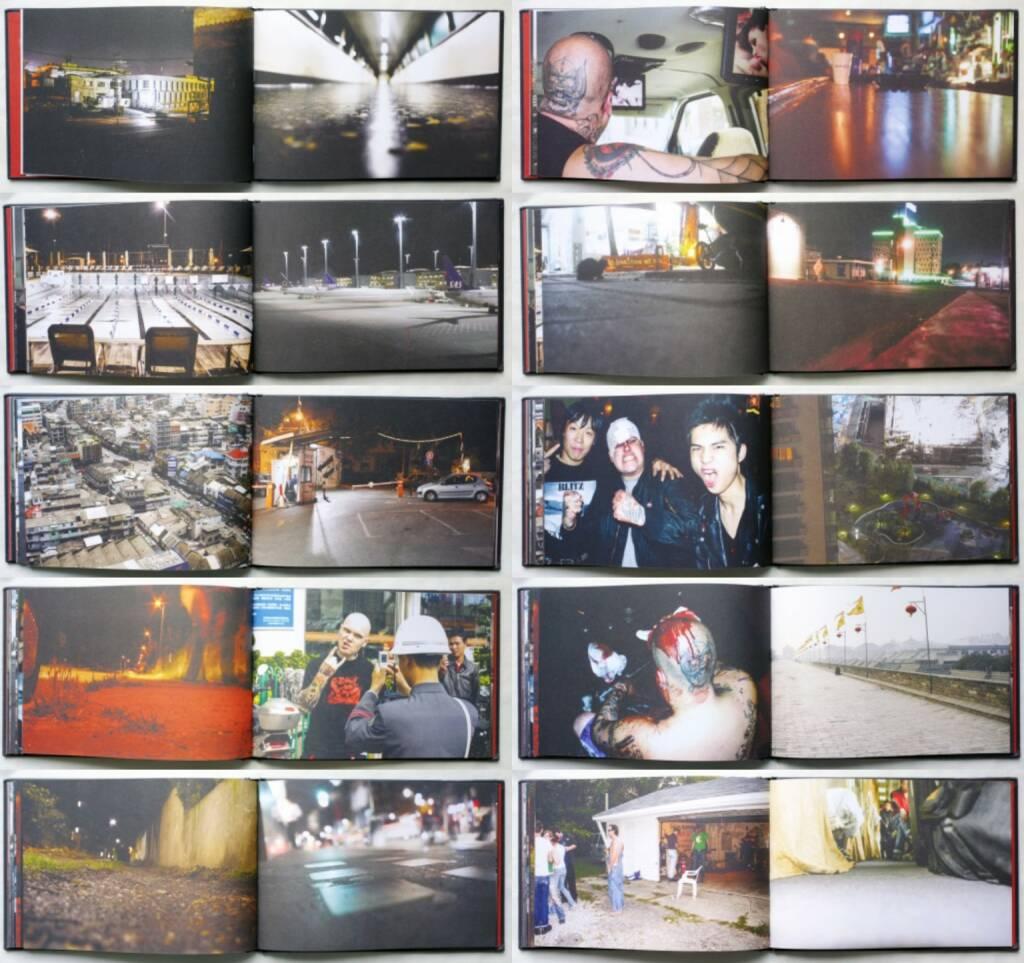 Espen R. Krukhaug - Those were the days when..., Einer Books, 2014, Beispielseiten, sample spreads - http://josefchladek.com/book/espen_r_krukhaug_-_those_were_the_days_when, © (c) josefchladek.com (29.10.2014)