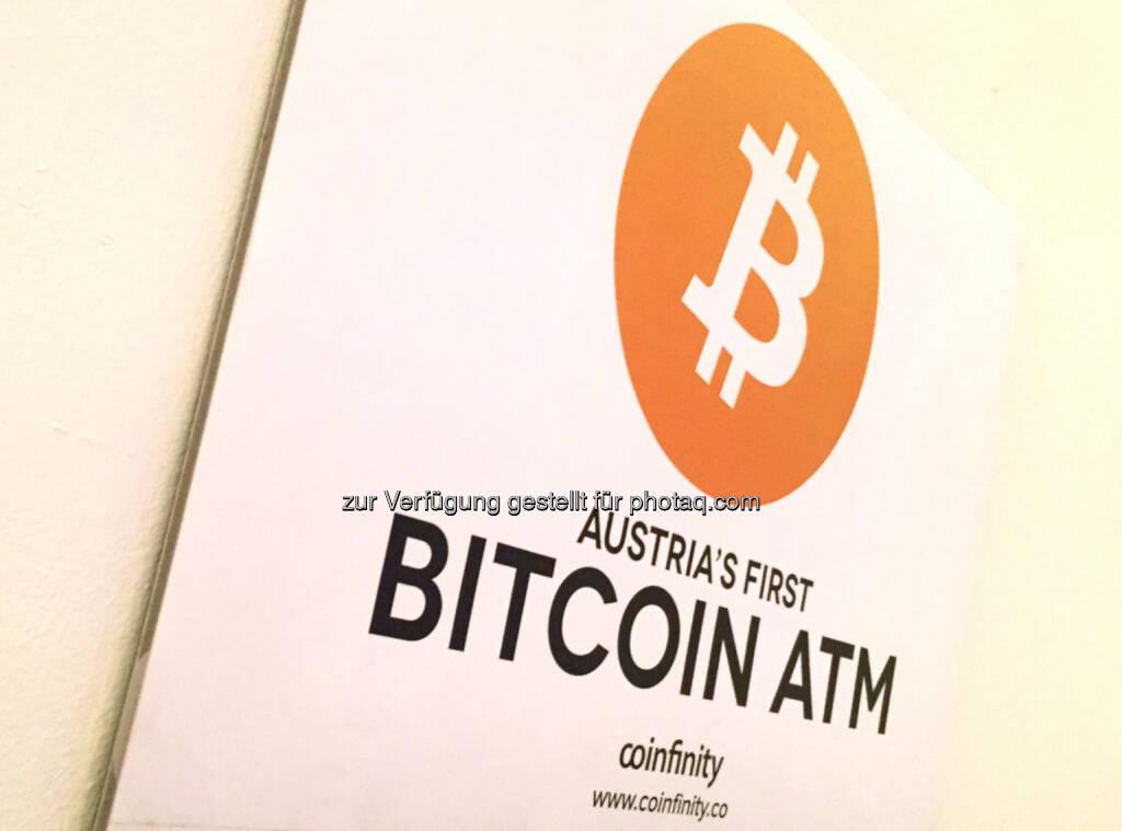 Bitcoin ATM (29.10.2014)