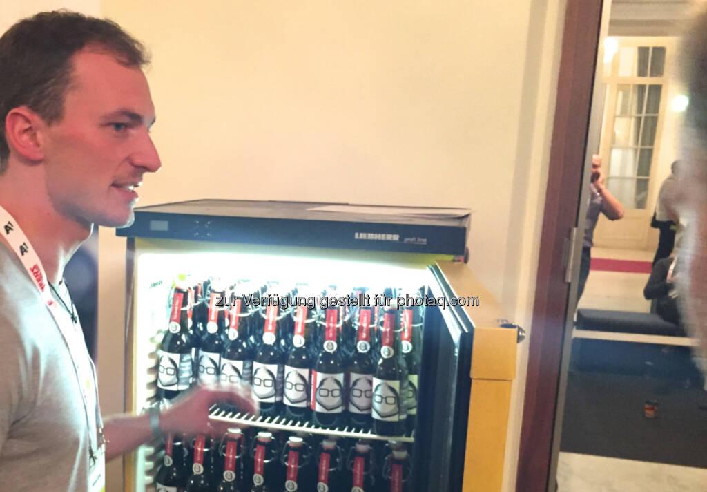 Pioneers Festival Bier (29.10.2014)