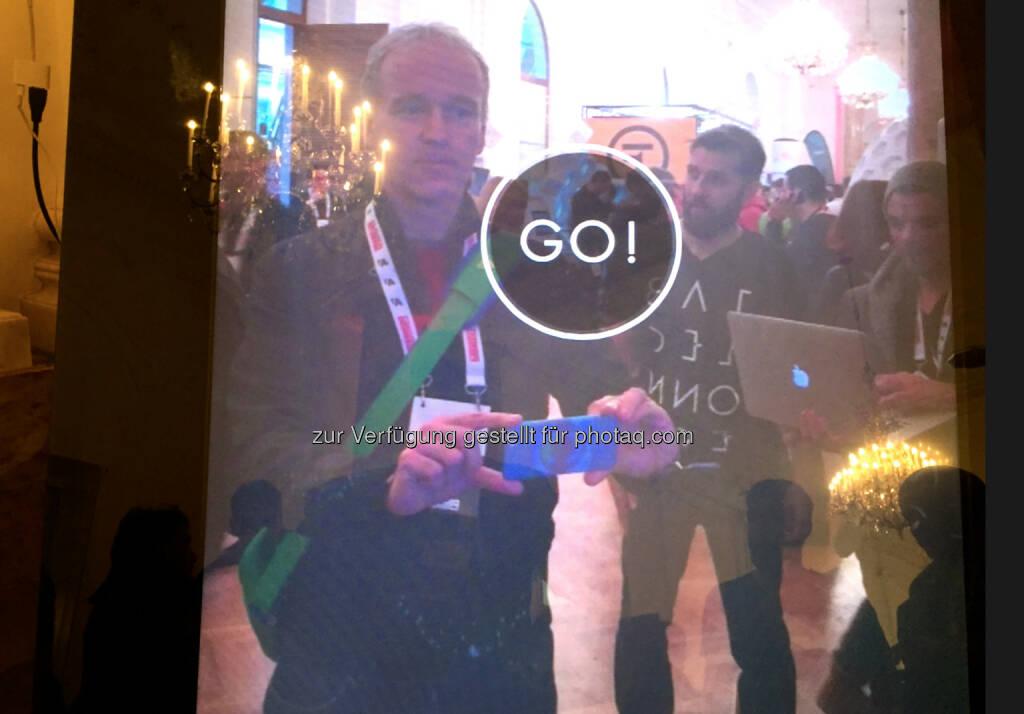 Go! Spiegel Handy (29.10.2014)