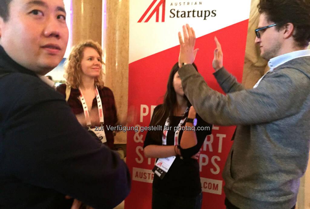 Austrian Startups (29.10.2014)