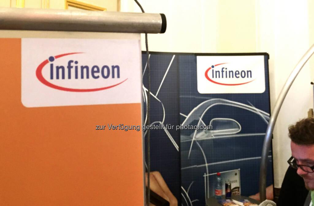 Infineon (29.10.2014)