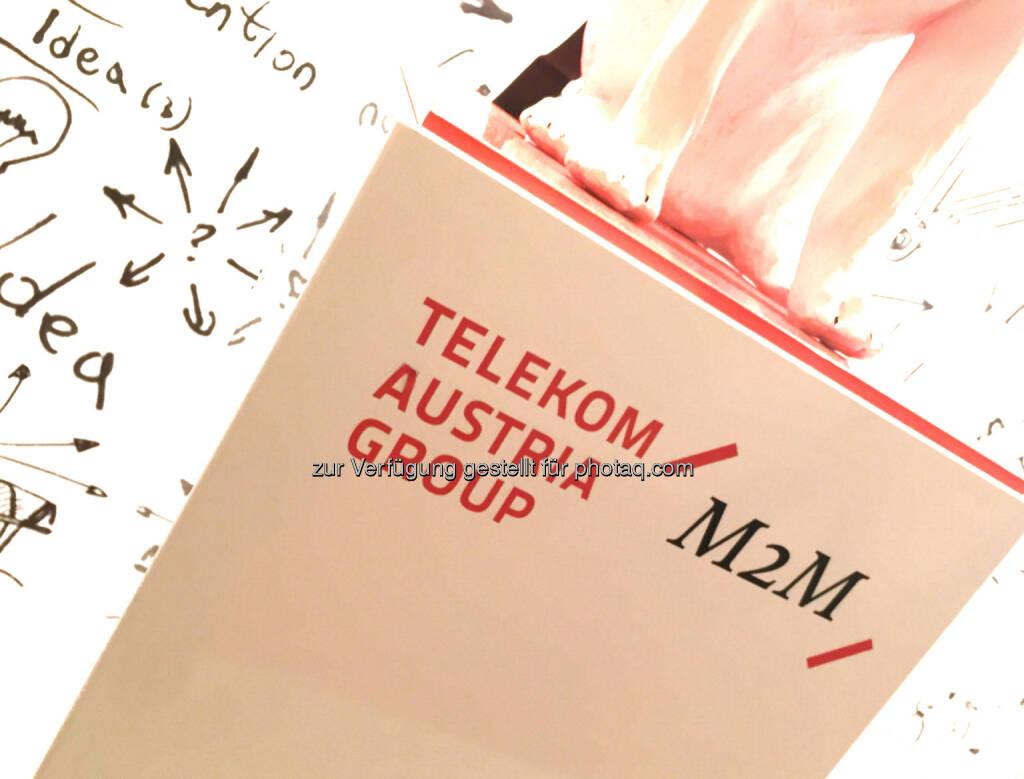 Telekom Austria (29.10.2014)