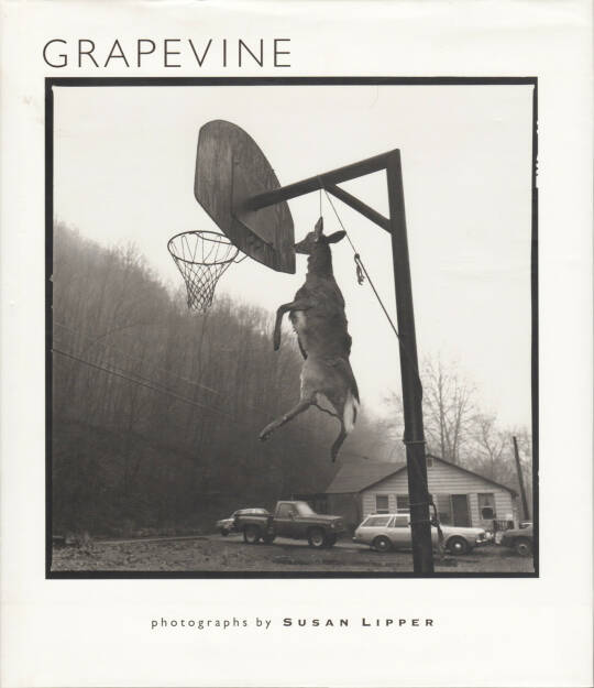 Susan Lipper - Grapevine, Cornerhouse 1994, Cover - http://josefchladek.com/book/susan_lipper_-_grapevine, © (c) josefchladek.com (30.10.2014)