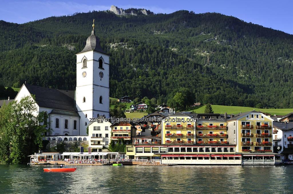 Prodinger|GFB Hotel Tourismus Consulting: Gault Millau: Zwei Hauben und viel Lob für Das Weisse Rössl am Wolfgangsee, © Aussendung checkfelix (30.10.2014)