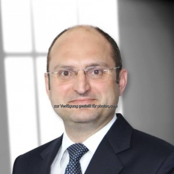 AT&S: Finanzvorstand Thomas Obendrauf legt sein Mandat mit Ablauf des aktuellen Wirtschaftsjahres 2012/2013 aus persönlichen Gründen zurück  - CEO Andreas Gerstenmayer übernimmt bis zur Neubestellung eines Finanzvorstandes die Agenden von Thomas Obendrauf (c) AT&S-Aussendung