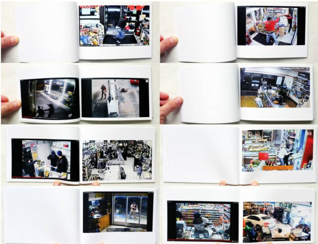Gregory Eddi Jones - Another Twenty-Six Gas Stations, In the In-Between 2014, Beispielseiten, sample spreads - http://josefchladek.com/book/gregory_eddi_jones_-_another_twenty-six_gas_stations, © (c) josefchladek.com (01.11.2014)
