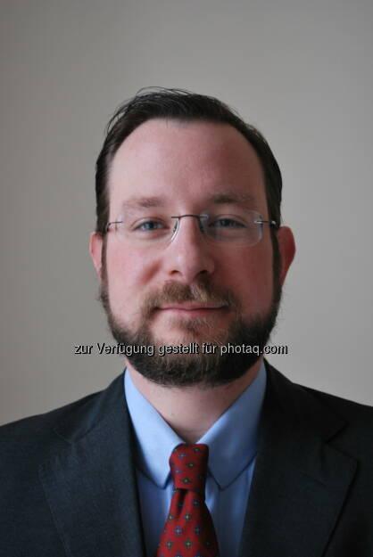 Immo-Contract Maklerges.m.b.H.: Stephan Pasquali ist neuer Geschäftsführer von Immo-Contract, © Aussender (03.11.2014)