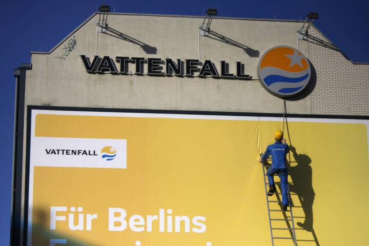 Vattenfall, <a href=http://www.shutterstock.com/gallery-320989p1.html?cr=00&pl=edit-00>360b</a> / <a href=http://www.shutterstock.com/editorial?cr=00&pl=edit-00>Shutterstock.com</a>, 360b / Shutterstock.com
