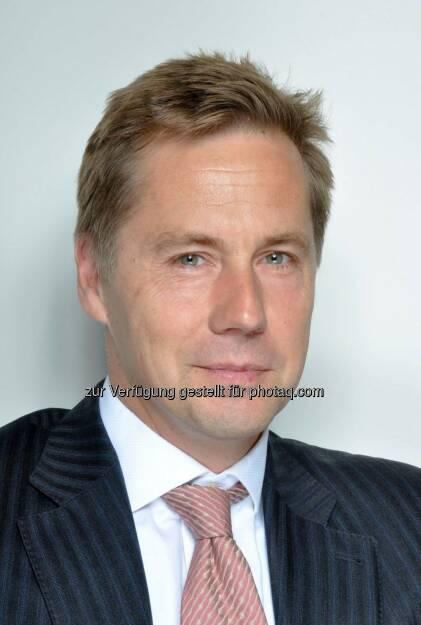 Bernd Scherer zum Chief Scientific Officer (CSO) bei First Private Investment Management bestellt., © Aussender (04.11.2014)