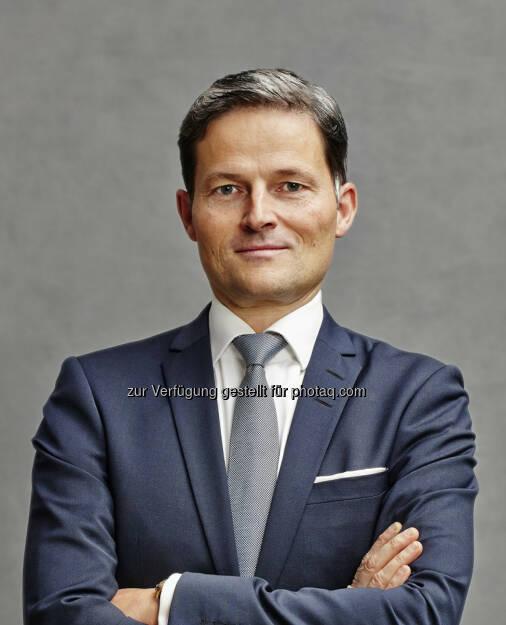 Tobias Klein, Gründungspartner und Geschäftsführer von First Private Investment Management, © Aussender (04.11.2014)