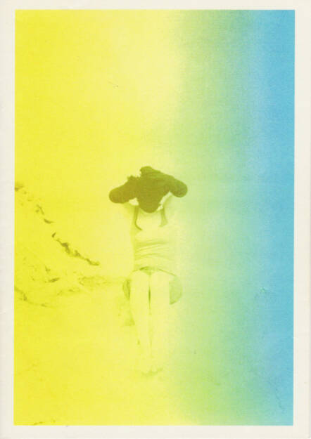Daisuke Yokota - Water Side, Self published 2010, Cover - http://josefchladek.com/book/daisuke_yokota_-_water_side, © (c) josefchladek.com (04.11.2014)