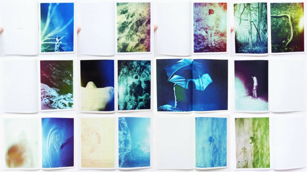 Daisuke Yokota - Water Side, Self published 2010, Beispielseiten, sample spreads - http://josefchladek.com/book/daisuke_yokota_-_water_side, © (c) josefchladek.com (04.11.2014)