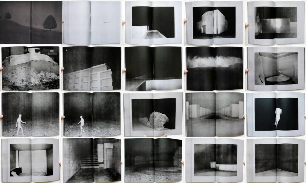 Daisuke Yokota - Site, Self Published 2011, Beispielseiten, sample spreads - http://josefchladek.com/book/daisuke_yokota_-_site, © (c) josefchladek.com (06.11.2014)