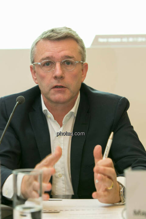 Friedrich Roithner, Cross Industries AG