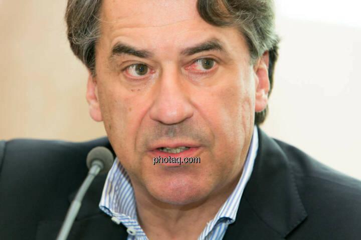 Stefan Pierer, Cross Industries AG