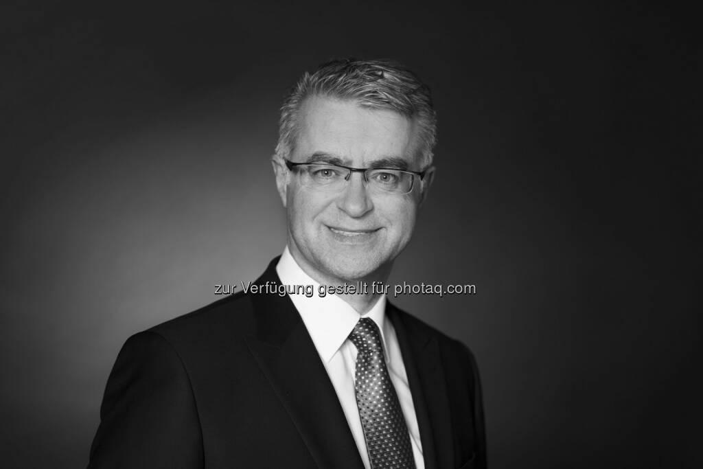 Savills: Andreas Wende (48) wird künftig mit Marcus Mornhart -  beide kamen von der Jones Lang LaSalle GmbH - die Geschäftsbereiche Vermietung und Investment der sechs deutschen Savills Standorte verantwortlich leiten   (c) Savills (03.02.2013)